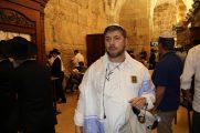 engel israel rabinato